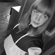 Екатерина Полякова 23 Самара