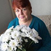 Татьяна Ярцева 61 год (Телец) Долгопрудный