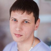 Александр Кузьмичёв, 36, г.Лысьва