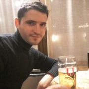 Толик, 30, г.Милан