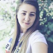 maryana, 25, г.Варшава