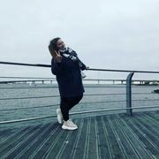 Анастасия ♥✿ℒℴνℯ✿♥, 28, г.Санкт-Петербург
