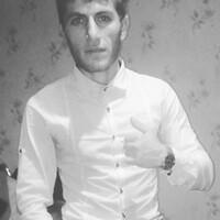 Хасан, 27 лет, Рак, Москва