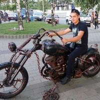 Ivan, 26 лет, Телец, Днепр