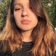 Евгения, 20, г.Одинцово