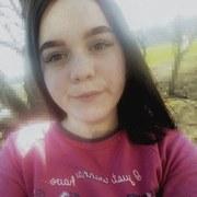 Карина, 18, г.Солигорск