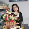 Саида, 45, г.Алматы́