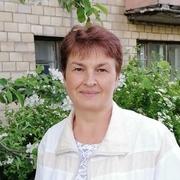 Ольга 55 Петрозаводск