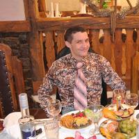 Митя, 43 года, Водолей, Воркута