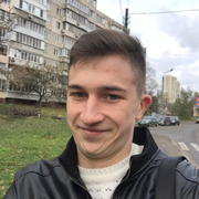 никита 22 Київ