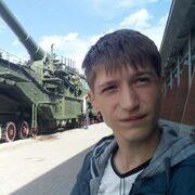 Дима, 18, г.Юбилейный