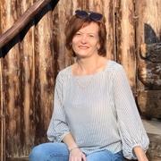 Татьяна 52 года (Овен) Тверь