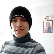 Александр, 24, г.Туринск