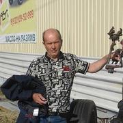 Владимир, 57, г.Надым