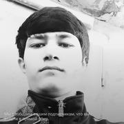 Самир, 20, г.Колпино