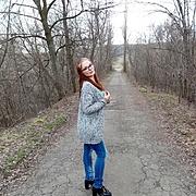 Катя, 21, г.Красный Луч