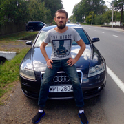 Алекс 35 Кіцмань
