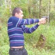 Антон, 37, г.Усинск