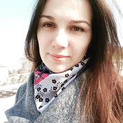 Olga, 25, г.Новокузнецк