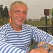 Сергей Шемякин 29 лет (Рыбы) Кемерово
