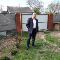 Леонид, 63 года, Весы, Краснодар