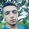 Əmrah, 18, г.Баку