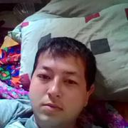 Азимбой, 30, г.Сертолово