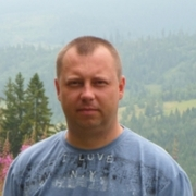 Начать знакомство с пользователем Ігор 37 лет (Водолей) в Путивле