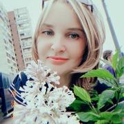 Светлана 31 год (Рак) Пенза