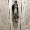 Maksim Perepichay, 32, Tryokhgorny