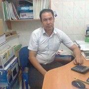 раджан 45 лет (Козерог) хочет познакомиться в Иссыке