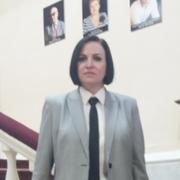 Ольга 45 лет (Водолей) Брянск
