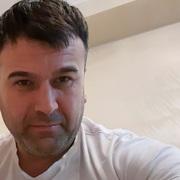 Самир, 39, г.Красноярск