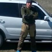 подчередниченко вий, 45, г.Алагир