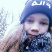 Полина, 18, г.Ишеевка