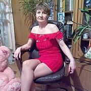 Светлана 51 Нерюнгри