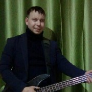 Андрей Макарский 35 Южно-Сахалинск