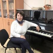 Наталья 67 лет (Близнецы) Подольск