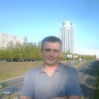 Дмитрий, 40 лет, Овен, Набережные Челны