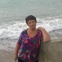 ЗИНАИДА, 70 лет, Дева, Севастополь
