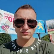 Bogdan 22 года (Дева) Стрый