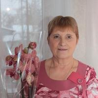 Любовь, 66 лет, Водолей, Воронеж