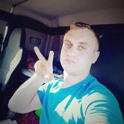 Антон, 30, г.Брянск