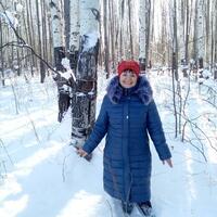 Елена, 66 лет, Овен, Хабаровск