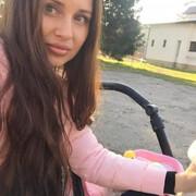 Диана, 21, г.Мукачево