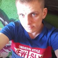 ФЁДОР, 34 года, Овен, Ангарск