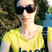 Екатерина, 21, г.Омск