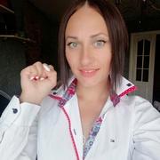 Анна 30 Варшава