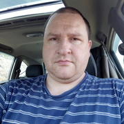 Матвей, 40, г.Сатка