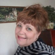 Людмила, 55, г.Кременчуг